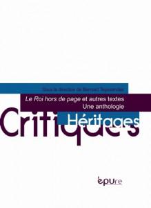 Héritages Critiques vol. 2