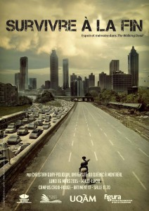 AfficheWalkingDead