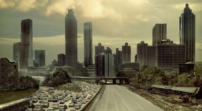 """Survivre à la fin. Espoir et mémoire dans """"The Walking Dead"""""""
