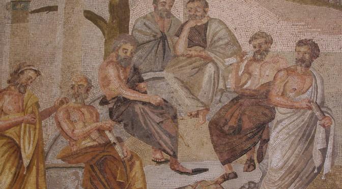 Le Travail du Savoir / Wissensbewältigung. Philosophie, sciences exactes et sciences appliquées dans l'Antiquité