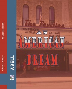 Couverture Hollywood, an American Dream CPTC