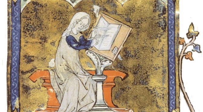 Lais du Moyen Âge