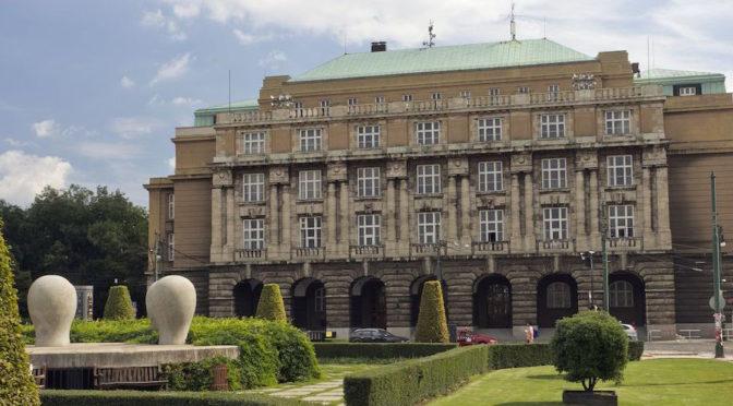 Université d'été Prague 2021 : Fin de l'art? Discours, pratiques, controverses