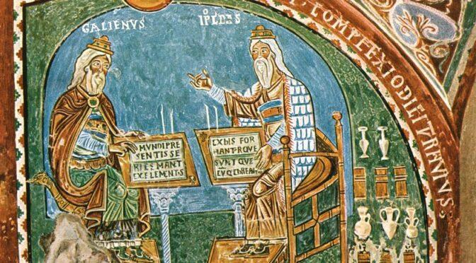 Contre Galien, Critiques d'une autorité médicale de l'Antiquité à l'âge moderne